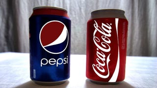 Americans Replace Diet Coke With Even More Unhealthy Soda Preference