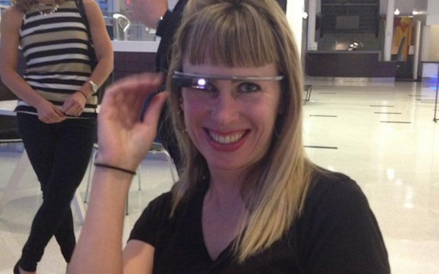 "Google Glass ""Hate Crime Victim"" Accused of Spying on Neighbors in '12"