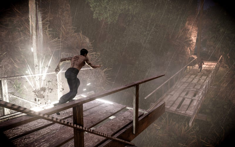 Sleeping Dogs Goes for the Full Bruce Lee with Today's Zodiac Tournament DLC