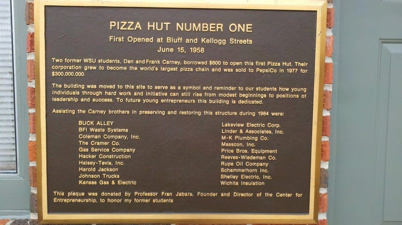 Buildings That Used to Be Pizza Huts: Where Are They Now?