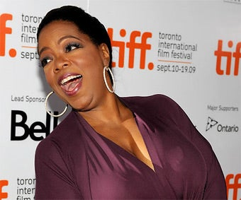 Oprah's New Prime Time Show to Feature Jay-Z, Condi Rice, Nonjudgmental Atmosphere