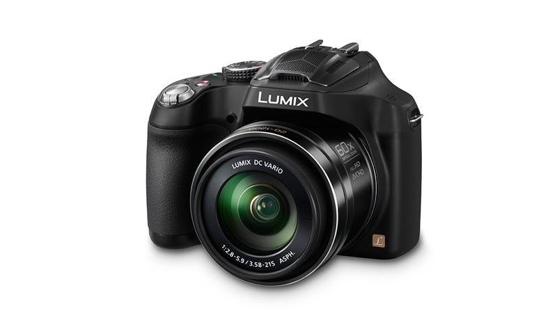 Panasonic Lumix DMC-FZ70: Zoomier Than Any Point-and-Shoot Camera Ever
