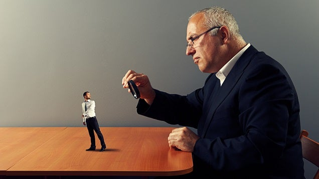 Stop Your Boss from Micromanaging You with Trial Assignments