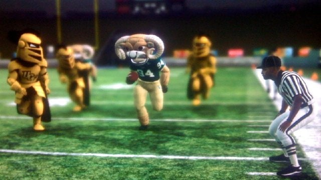 EA Sports Drafts Two from MIT, Colorado State