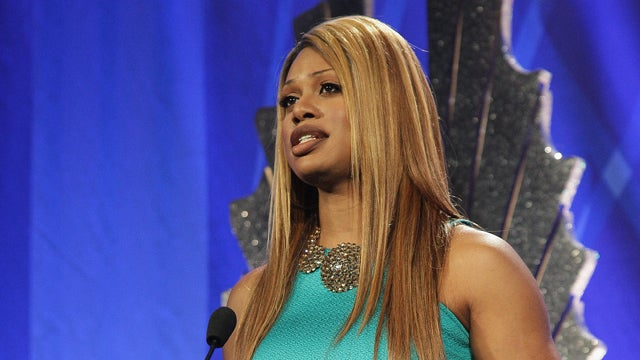 Laverne Cox Expresses Support For Suspended Trans Student