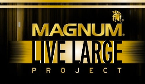 Magnum Condoms Have A Big, Um, Market Share