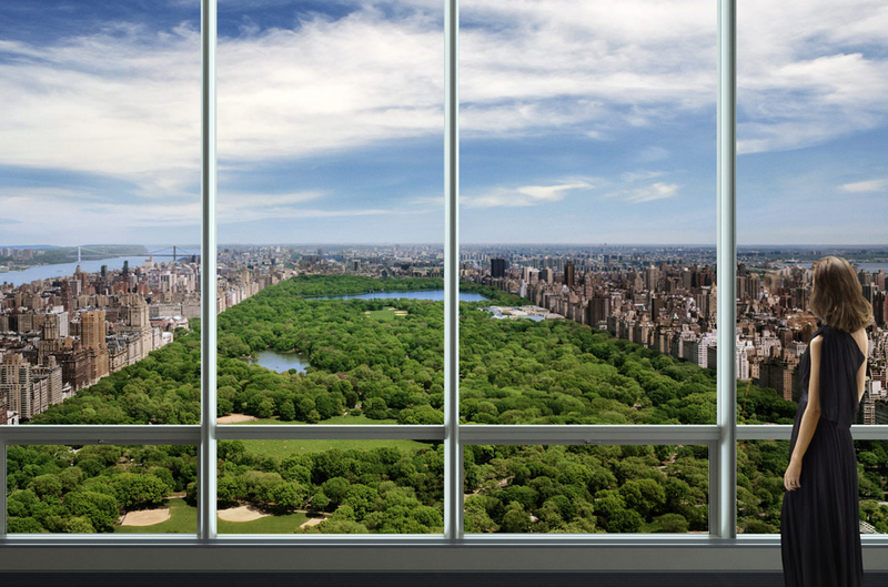 Manhattan Real Estate Is Perfectly Affordable (for Billionaires)
