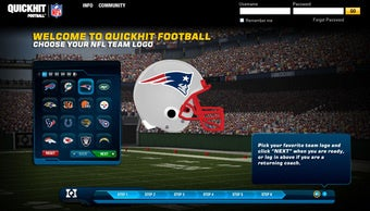 Online Video Game Lands a Rare League License — the NFL's