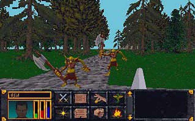 Let's Rank The Elder Scrolls Games, Best To Worst