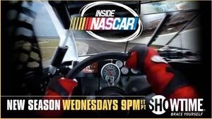 Ready for 38 Weeks of NASCAR with Racing Royalty Kyle Petty?