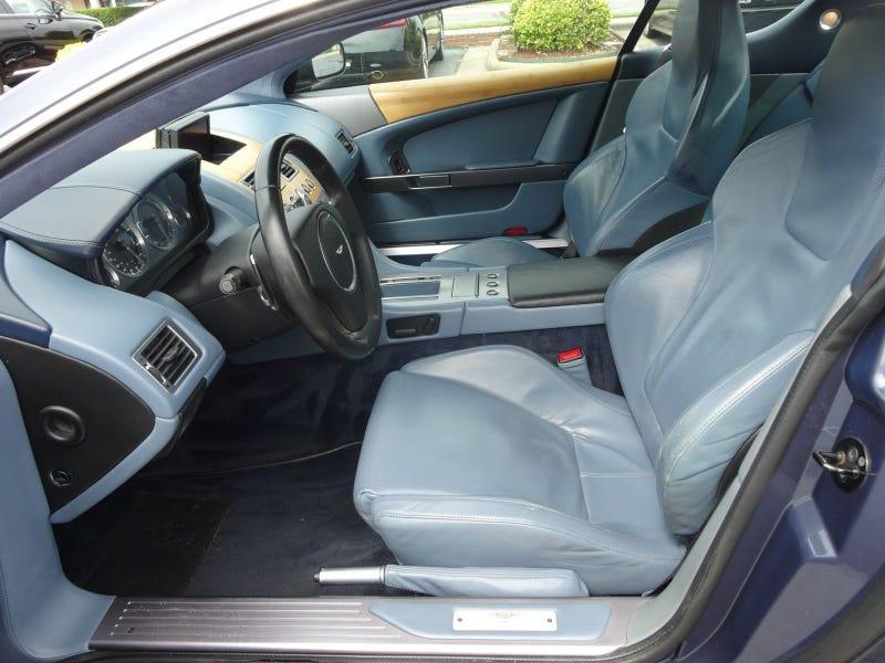 Aston Martin NPCP