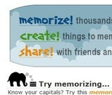 Memorize Makes Virtual Flashcards and More