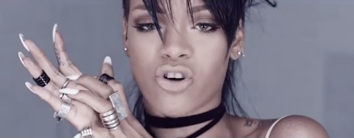 Rihanna's New 'What Now' Video Is Definitely Lacking Something (Strippers)