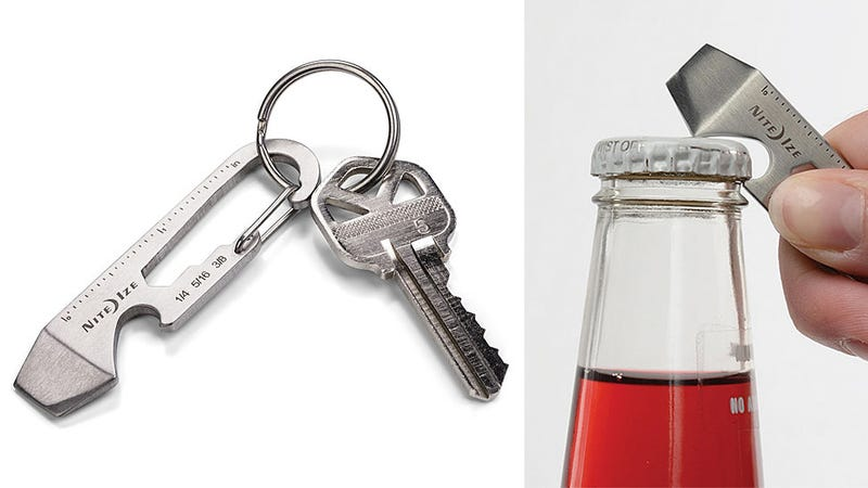A Multipurpose Key That Will Unlock Your Inner MacGyver