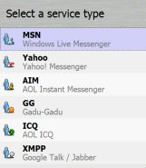 Multi-Client IM on Your Mobile Device with Palringo
