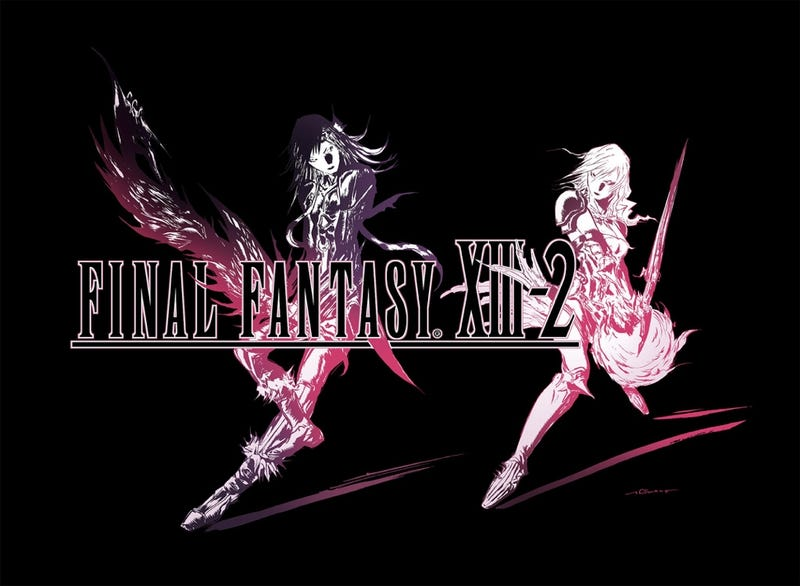 Final Fantasy XIII Gets A Second Chance With A Second Game