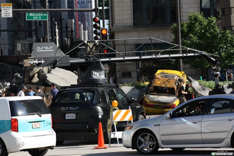 Transformers 3 Gallery