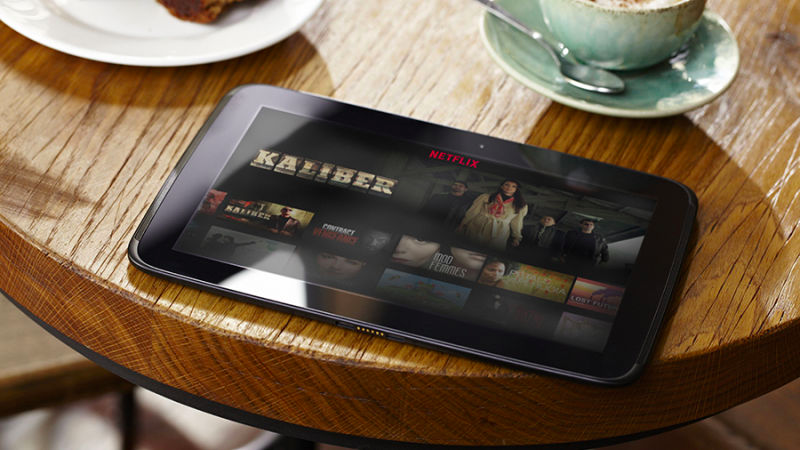 Netflix Prices Will Start Creeping Up For Existing Customers