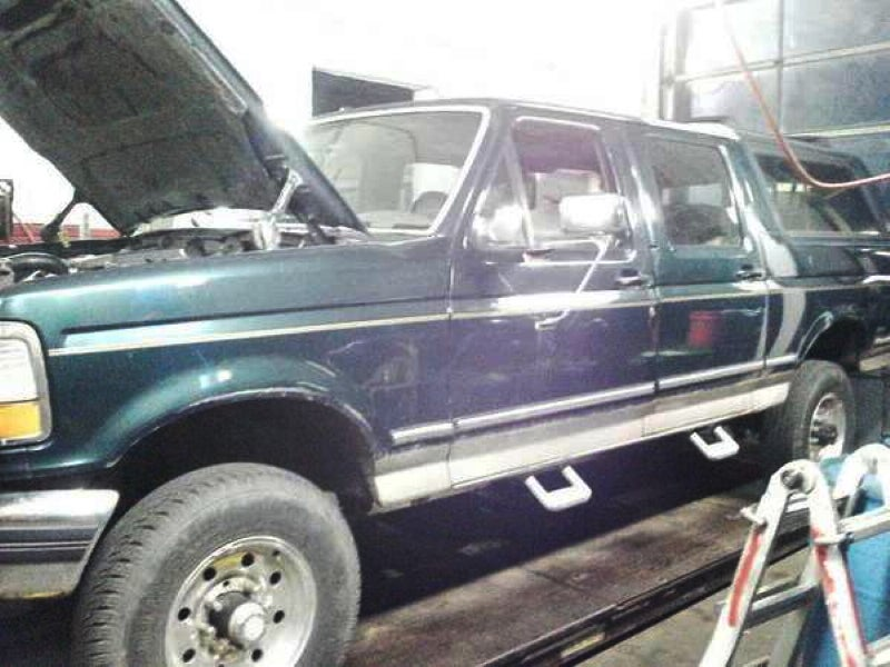 Would You Drop $4,500 For A 4-Door Bronco?