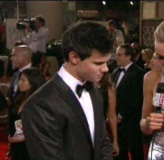 Live Blog: E!'s Golden Globes Red Carpet