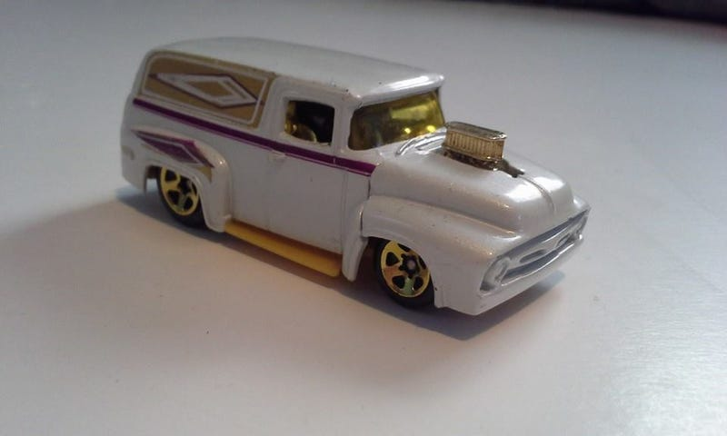 "Frosteds ""WHENEVER I GET A CHANCE TO DO THIS"" Hot Wheels post!"