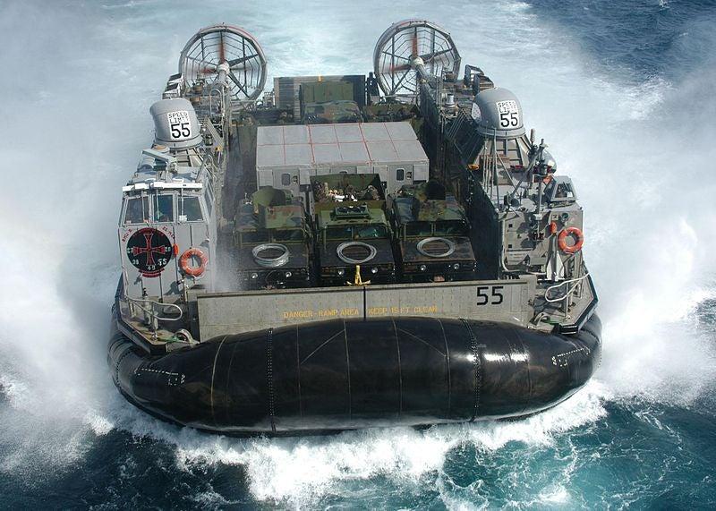V.F.M.D.: USS New Orleans!