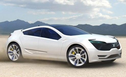 Datsun XLink Concept Envisions Datsun As A Lifestyle Brand