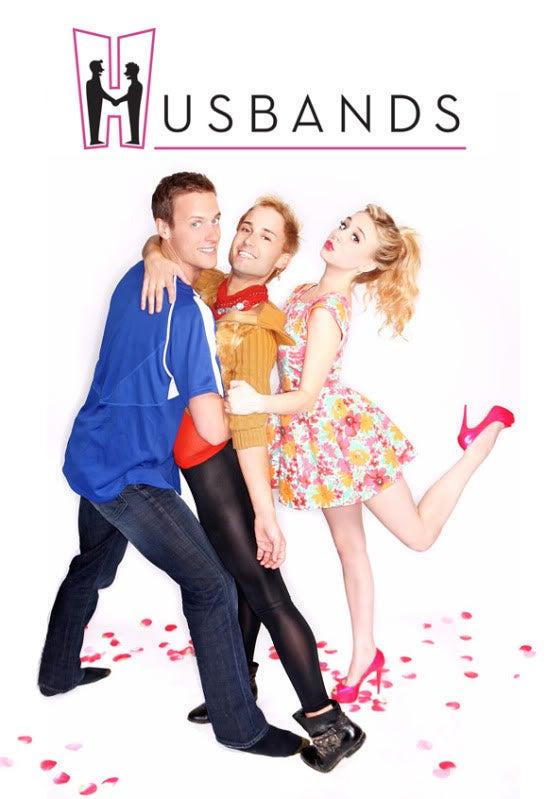TV3x1: Husbands Season 3 Episode 1 Premiere Watch Online Free