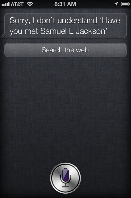 Siri Acts Catty and Snotty When Asked About Close Friend Zooey Deschanel