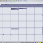 Better GCal Firefox extension adds more features and skins to Google Calendar