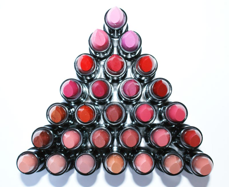 Help with picking lipstick