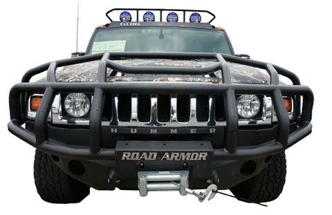 Is Selling Hummer Moral? Is Killing The New York Times?