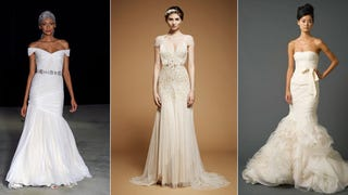 The Exquisite Hell of Shopping for a Wedding Dress