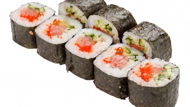 Tuna Scrape: The Pulverized Scrap Fish Paste Inside Your Spicy Tuna Roll