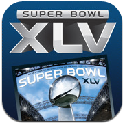 The Essential Free Apps for the Super Bowl XLV