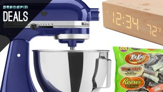 Finally Buy that KitchenAid, New Pairs of Jeans, and More Deals