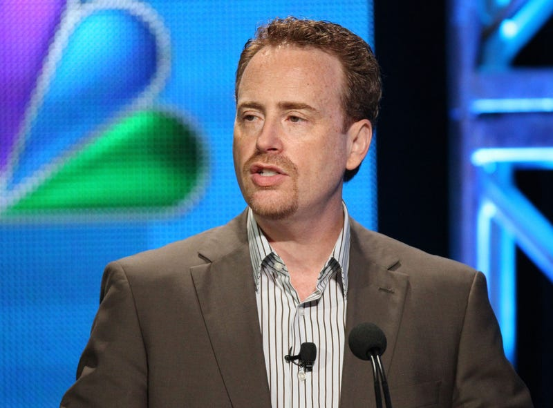 NBC's Reigning Queen Bob Greenblatt Vows To Do More Televised Musicals