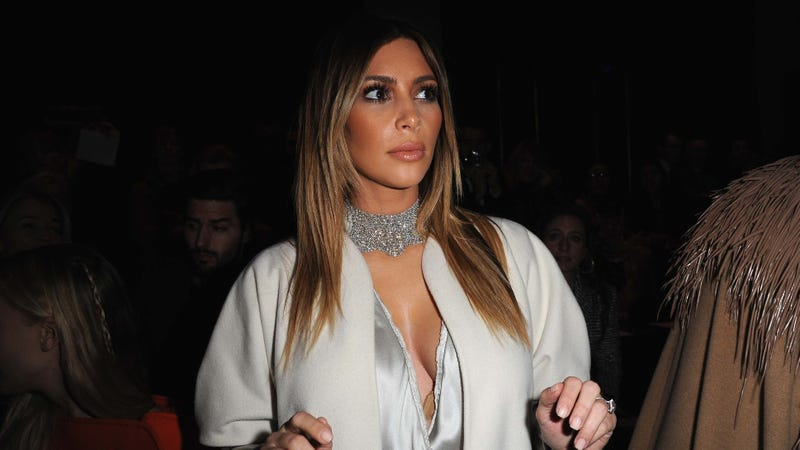 Kim Kardashian Calls Out Her Butt-Shamers in Candid Twitter Rant
