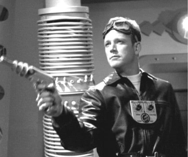 From Star Trek Actor To Chuck Producer: The Evolution Of Robert Duncan McNeill