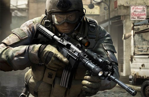 """SOCOM 4 Is Apparently """"In Development"""" For PS3"""