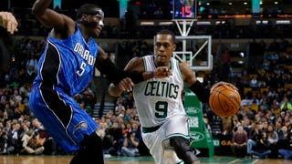 This Looks Like The Year The Celtics Finally Trade Rajon Rondo