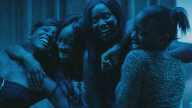 Finally, a Film About Black Girls Strengthening Each Other