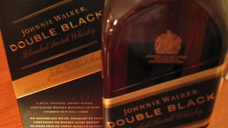 System Additive Reviews: Jonnie Walker Double Black Edition