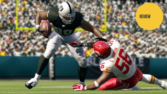 Madden NFL 13: The Kotaku Review