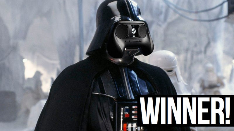 Kotaku 'Shop Contest: No-Stick: The Winners