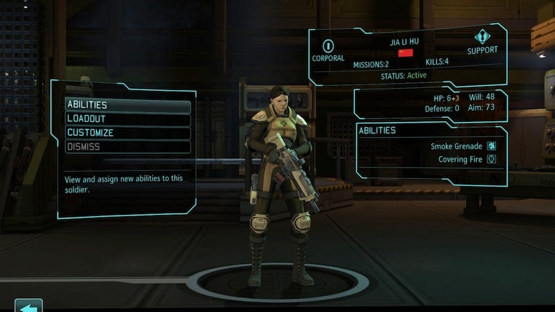 Yes. XCOM: Enemy Unknown Is Really Good.