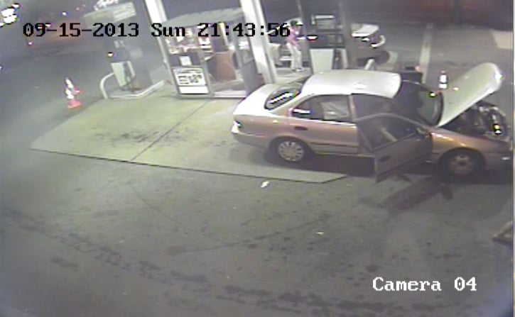 Help New Jersey Police Find The Car That Fled A Fatal Bike Crash