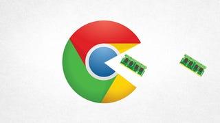 Por qué Chrome consume tanta maldita memoria RAM