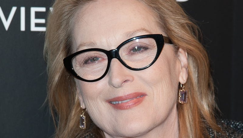"​Meryl Streep: Walt Disney Was an Anti-Semitic ""Gender Bigot"""