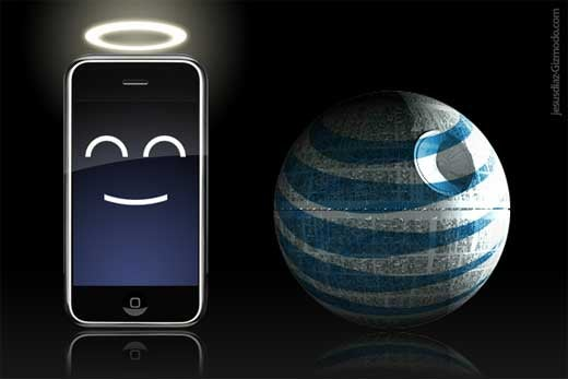 The AT&T/iPhone Moral Quandary